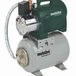 Metabo Hauswasserwerk HWW 5500/20 M*