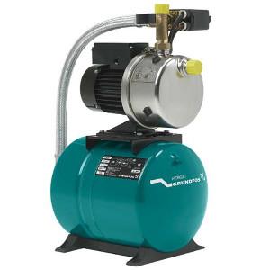 Grundfos Hauswasserwerk Hydrojet JP 5